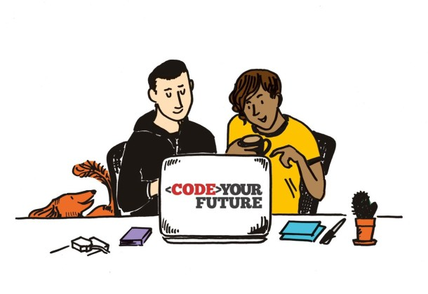 CodeYourFuture2